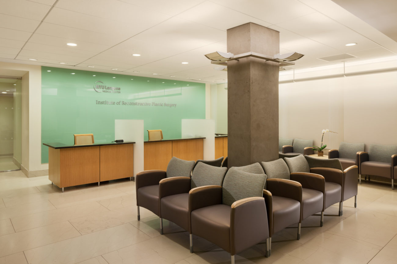 NYU Langone Medical Center Institute for Reconstructive